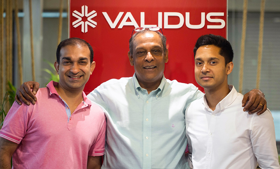 SINGAPORE-based SME financing platform Validus Capital (Validus) has surpassed over S$100 million (RM73.44 million) in funding for local SMEs and businesses through its platform.