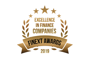FINEXT Awards 2019 Winner Validus