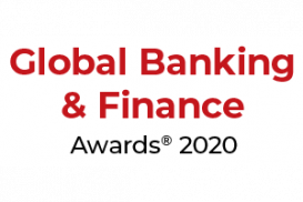 Global Banking & Finance Awards 2020