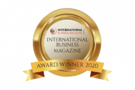 International Banking Awards 2020 Winner Validus