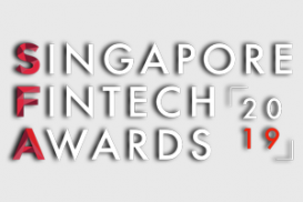 Singapore Fintech Awards 2019 Winner Validus